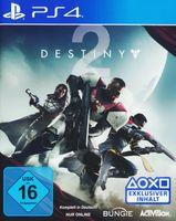 Destiny 2 - Konsole PS4