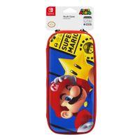 Mario Premium Tasche für Switch & Switch Lite