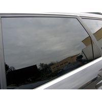 KDS Auto Scheibenfolie Tönungsfolie TIEF SCHWARZ 4% Sichtschutzfolie 300x50cm