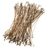 100 Stück Zahnrad-Dekupiersägeblätter Elektrowerkzeugzubehör 133mm