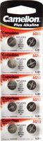 Knopfzelle CAMELION AG13 15V Alkaline 10er-Blister