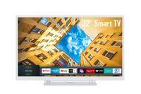 Toshiba 32LK3C64DAY 32 Zoll Fernseher/Smart TV (HDR, Full HD, Triple-Tuner, Bluetooth, Alexa Built-In) - 6 Monate HD+ inklusive