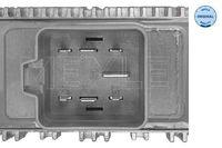 MEYLE Steuergerät Glühzeit für VAUXHALL Astra Mk IV (G) CC (T98)