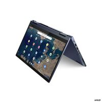 Lenovo ThinkPad C13 Yoga - AMD Ryzen 5 - 2,1 GHz - 33,8 cm (13.3 Zoll) - 1920 x 1080 Pixel - 8 GB -