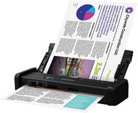 Epson WorkForce DS-310 mobiler Business-Scanner mit USB 3.0