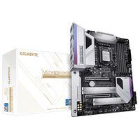 Gigabyte Z490 VISION G (rev. 1.x), Intel, LGA 1200, Intel® Celeron®, Intel® Core™ i3, Intel Core i5, Intel Core i7, Intel Core i9, Intel® Pentium®, DDR4-SDRAM, 128 GB, DIMM