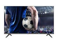 Hisense A5600F 32A5600F - 81,3 cm (32 Zoll) - 1366 x 768 Pixel - LED - Smart-TV - WLAN - Schwarz