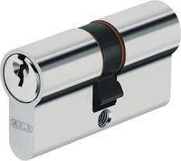 ABUS Profildoppelzylinder C 73 N 40/60 mm Not- und Gefahrenfunktion beidseitig Anzahl Schlüssel 3 verschiedenschließend