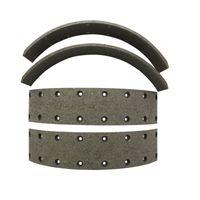TEXTAR Bremsbelagsatz Bremse (mm): 300 x 60 Stärke 5 mm BPW, SAF, Peitz