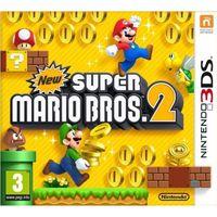 Neues Super Mario Bros 2 3DS Spiel