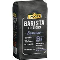 Jacobs Barista Editions Espresso   ganze Bohne   1000g
