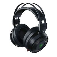RAZER Nari THX Spatial Audio Wireless/Wired Gaming Headset for PC & PS4*