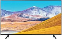 Samsung GU65TU8509UXZG - 165,1 cm (65 Zoll) - 3840 x 2160 Pixel - LED - Smart-TV - WLAN - Schwarz Samsung