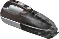 Bosch BHN2140L, Trocken, Beutellos, Metallisch, Silber, Batterie/Akku, 45 min, 5 h