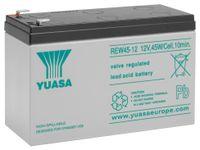 Yuasa - REW45-12 - 12 Volt 9Ah Pb