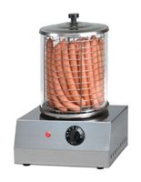 Hot-Dog-Maker Modell CS-100, Maße: B 280 x T 260 x H 420