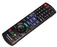 Panasonic N2QAYB001114 Fernbedienung für DMR-UBS70, DMR-UBC80, DMR-UBC90, DMR-UBS80, DMR-UBS90