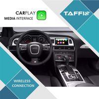 Wireless Carplay AndroidAuto USB Media für Audi A8 S8 S6 A6 Q7 A5 Q5 MMI 2G HIGH