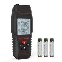 Meterk Mk54 EMF Messgerät Elektromagnetische Strahlung Detektor LCD Elektromagnetische Messgerät