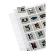 Hama - 2014 Dia-Hüllen für 20 gerahmte Dias im Format 5x5 cm, 12 Stück