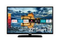 Telefunken HD LED TV 80cm (32 Zoll) D32H551N1CWI, Triple Tuner, Smart TV