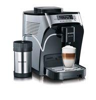 Severin KV8061 Kaffeevollautomat Piccola Premium