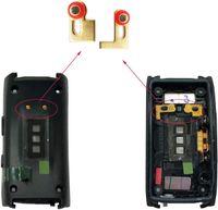 Austausch des kompatiblen Ladegeräts für Samsung Gear Fit 2 Pro SM-R365 / Gear Fit 2 SM-R360 (Ladegerät R360 / R365)
