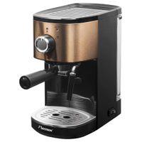 Bestron Espressomaschine Copper Collection AES1000CO 1,2 L