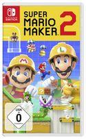 Super Mario Maker 2 [SWI]