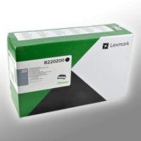 Lexmark B220Z00 - 12000 Seiten - Schwarz - China - Laser - Lexmark - B2236dw - MB2236adw