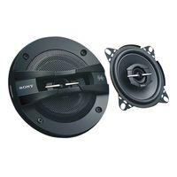 Sony XS-GT1028F, 2-Wege, 60 - 24000 Hz, Neodym, Ferrit