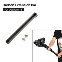 Handheld Carbon Fibre Extension Rod Bars Fš¹r Dji Ronin S Gimbal Stabilizer