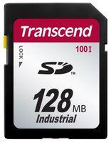Transcend 128MB SD100I - SD - 128 MB