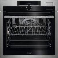 AEG - BSE998230M - SteamPro Multi-Dampfgarer - A++ - SouisVide - WIFI