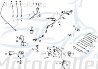 AEON Blinkgeber 4x10W (2 Polig) Elektrische AEO-38302133-000