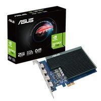 ASUS GT730-H4-SL-2GD5 4xHDMI (2GB,HDMI,Passive)
