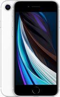 Apple iPhone SE 2020 64GB , Farbe:Weiß, Speicherkapazität:64 GB
