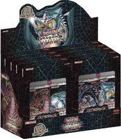 Yu-Gi-Oh Dragons of Legend: The Complete Series deutsch, Menge:1x ganzes Display (8 Stück)