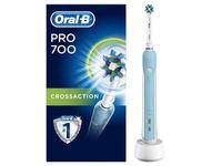 Oral-B Zahnbürste Pro700 Cross Action