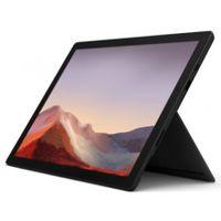 Microsoft Surface Pro 7 31,2 cm (12.3 Zoll) Intel® Core™ i7 Prozessoren der 10. Generation 16 GB 256 GB Wi-Fi 6 (802.11ax) Schwarz Windows 10 Pro