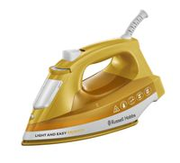 Russell Hobbs Light & Easy Brights Mango Dampfbügeleisen 24800-56