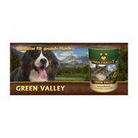 Wolfsblut Dose Green Valley 395 g