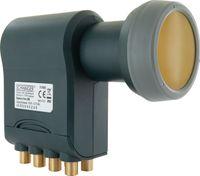 SCHWAIGER -717402- Sun Protect Octo Switch LNB, Anthrazit