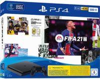 Sony PlayStation 4 - 500GB - Fifa 21 Bundle