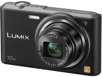 """Panasonic Lumix DMC-SZ3, 16.1 MP, kompakt, 25.4/59.2 mm (1/2.33 """"), 10 x, 4 x, 4.5 - 45 mm"""