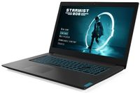 Lenovo IdeaPad L340-17IRH Gaming / i5-9300HF / 16GB / 1TB SSD / GTX1650-4GB / 17,3' FHD IPS, matt, Farbe:Schwarz