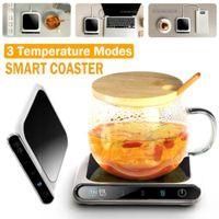 USB Tassenwärmer Kaffeewärmer Heizplatte Heizplatte Kaffee Wärmer Wärmeplatte
