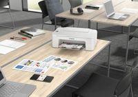 Canon PIXMA TS3351 3in1 Tintenstrahl Multifunktionsdrucker, A4, weiß