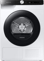 Samsung DV8TT5220EX Wärmepumpentrockner Pflegetrommel 8 kg WiFi EEK: