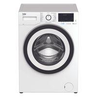 Beko WMY81466ST1 Waschmaschine Frontlader freistehend 8 kg 1.400 U/Min
